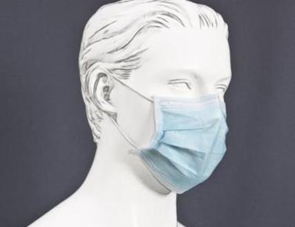 3-Pli Mask