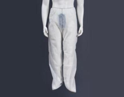 Pressotherapy trousers