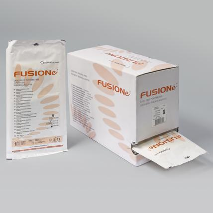 Synthetic surgical gloves FUSIONE