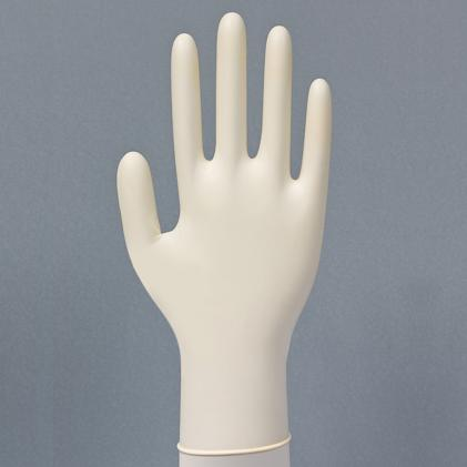 Synthetic vinyl gloves Aachen