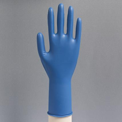 Latex gloves - Aachengrip