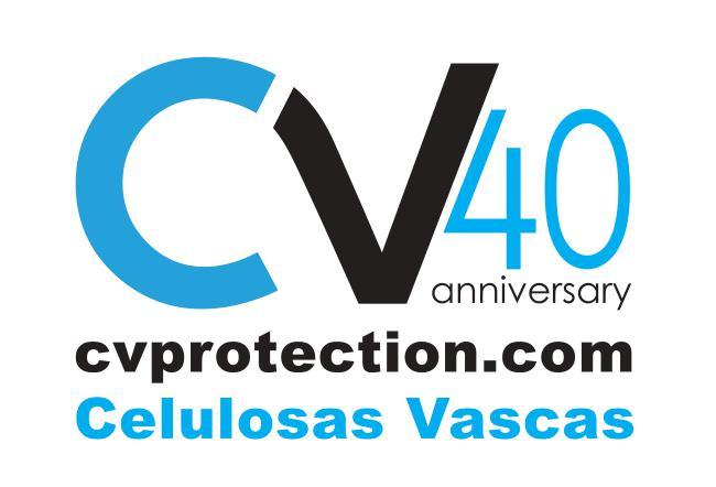 CV PROTECTION 40 ANNIVERSARY